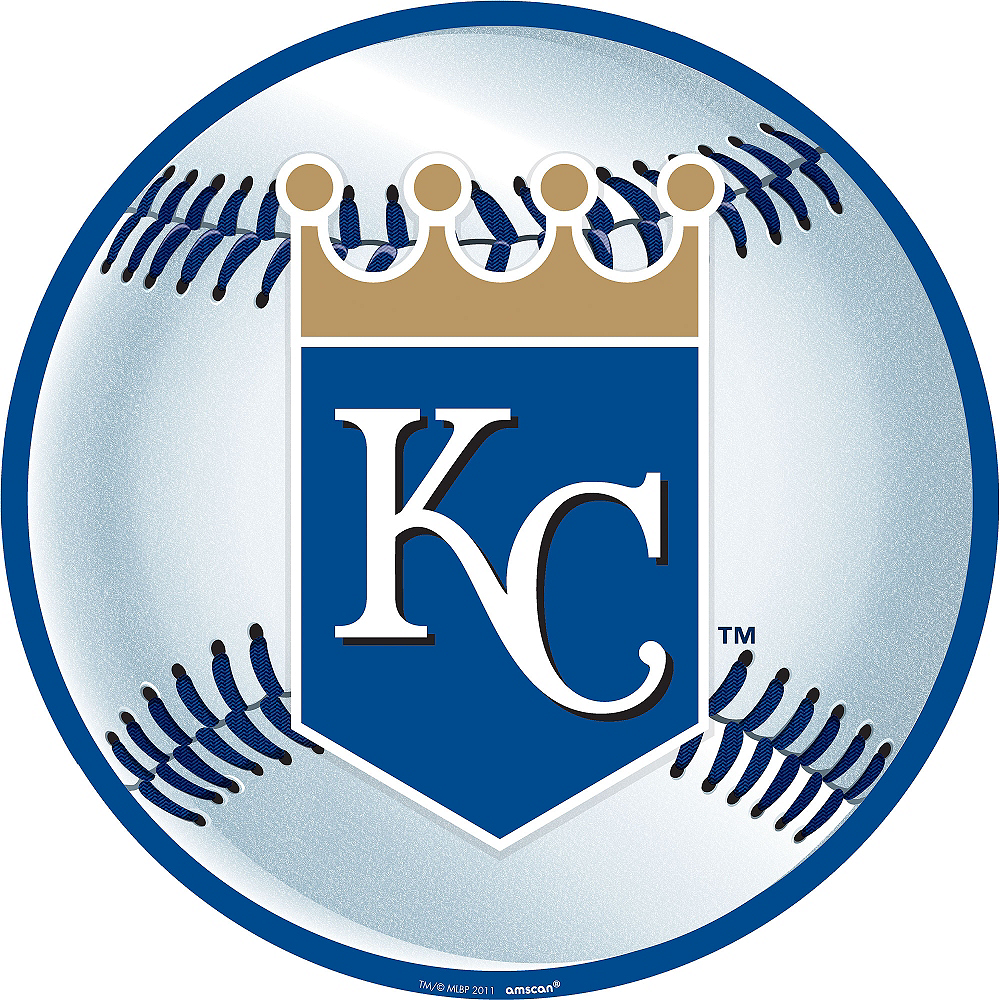 Kansas City Royals Cutout Image #1