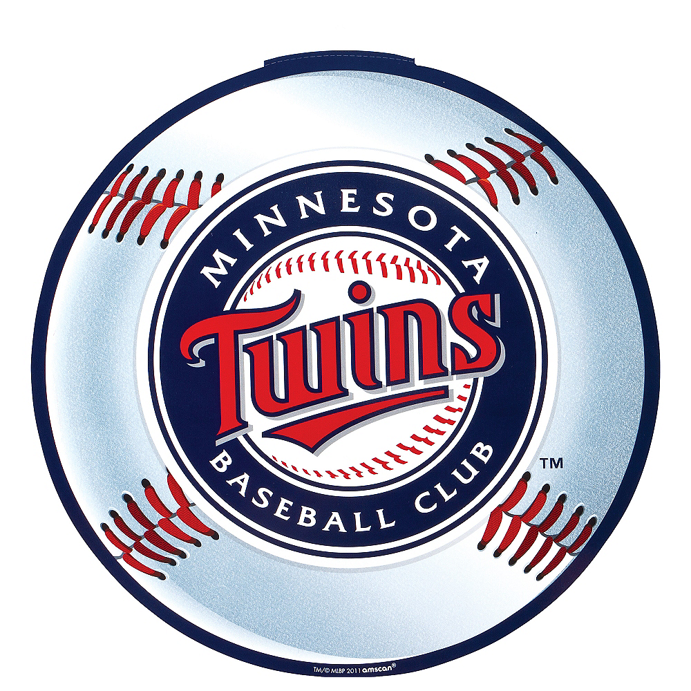 Minnesota Twins Cutout Image #1