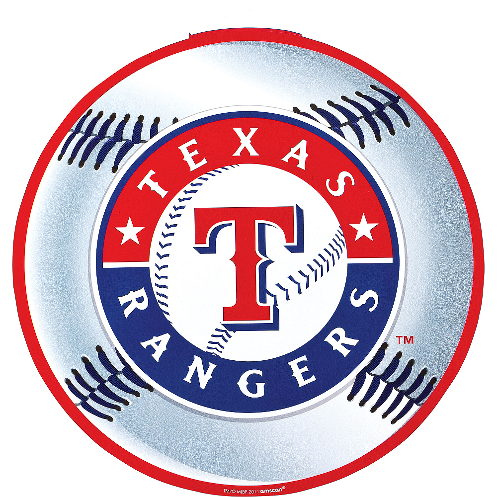Nav Item for Texas Rangers Cutout Image #1
