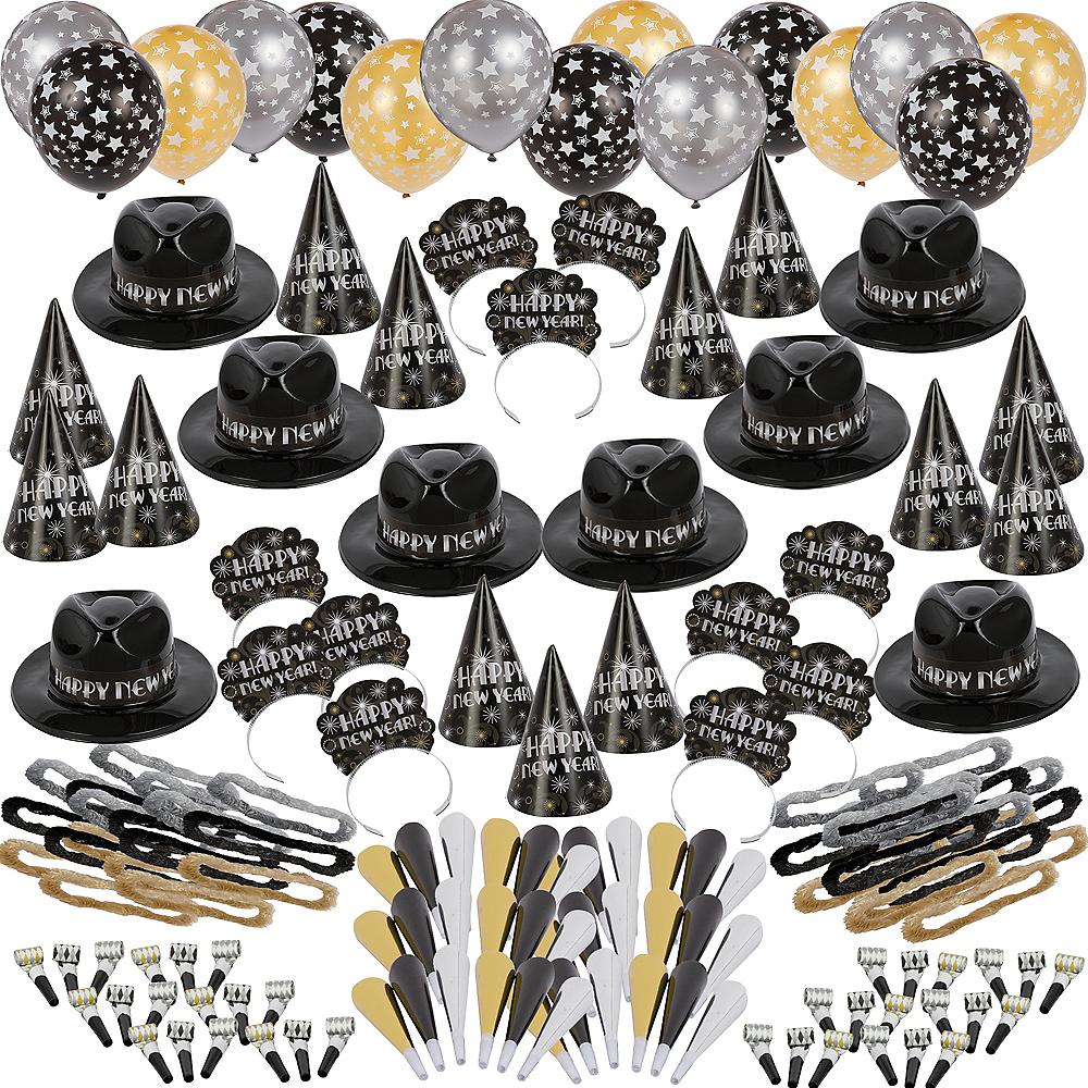 Kit For 300 - Ballroom Bash New Year's Party Kit Image #1