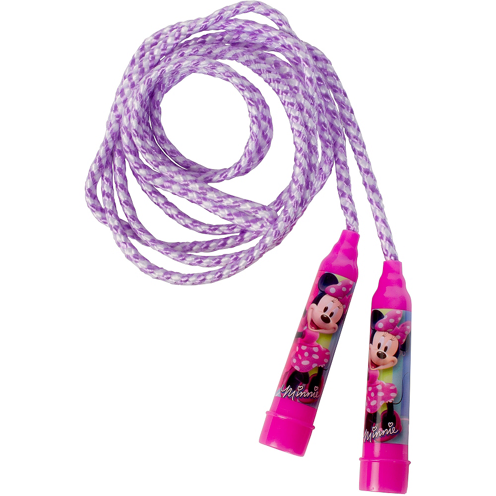 Minnie Mouse Jump Rope Image #1