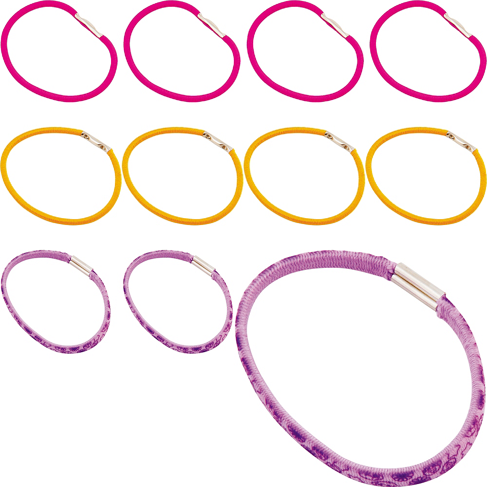 Dora the Explorer Hair Ties 48ct Image #1