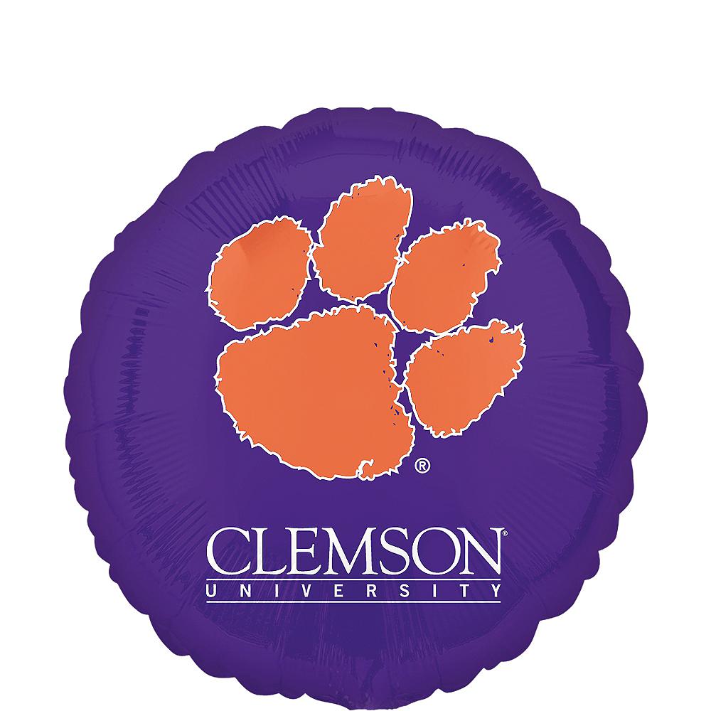 Clemson Tigers Balloon Image #1