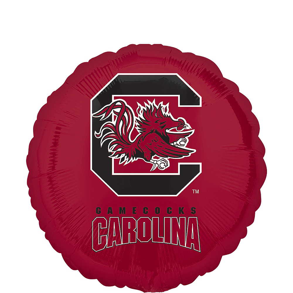 South Carolina Gamecocks Balloon Image #1