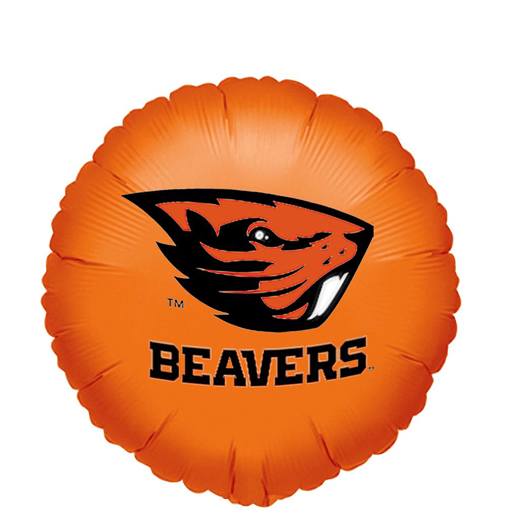 Nav Item for Oregon State Beavers Balloon Image #1