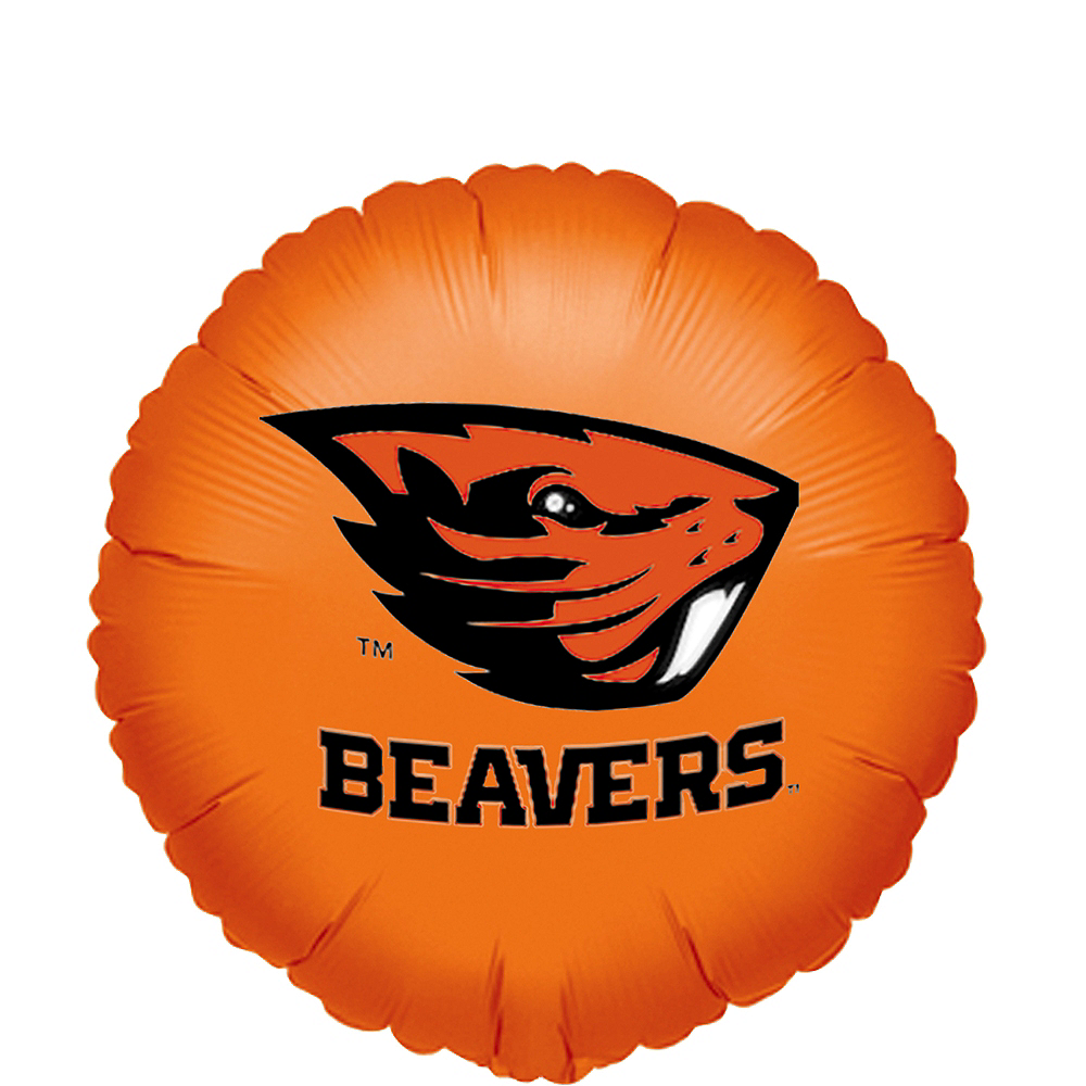 Oregon State Beavers Balloon Image #1