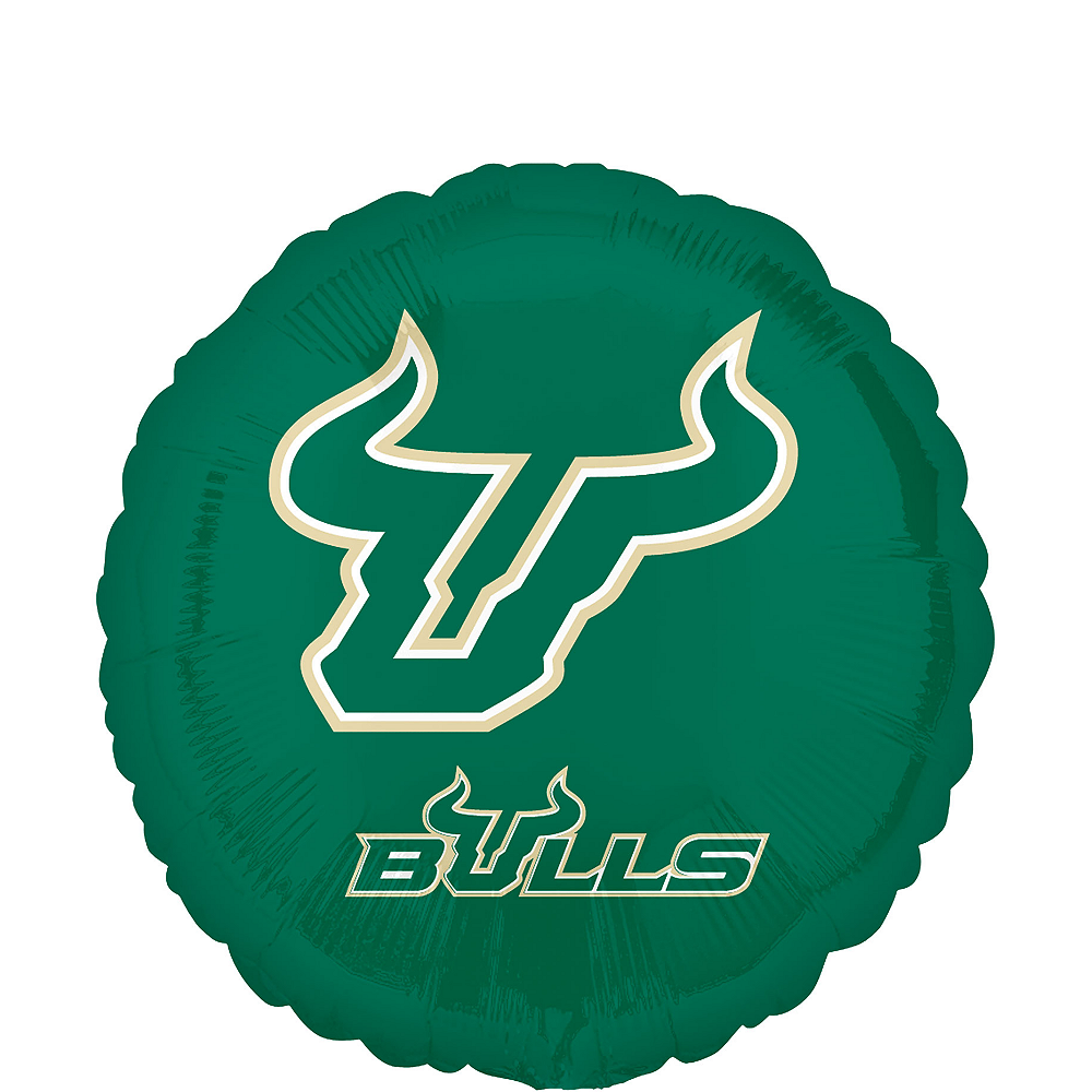 Nav Item for South Florida Bulls Balloon Image #1