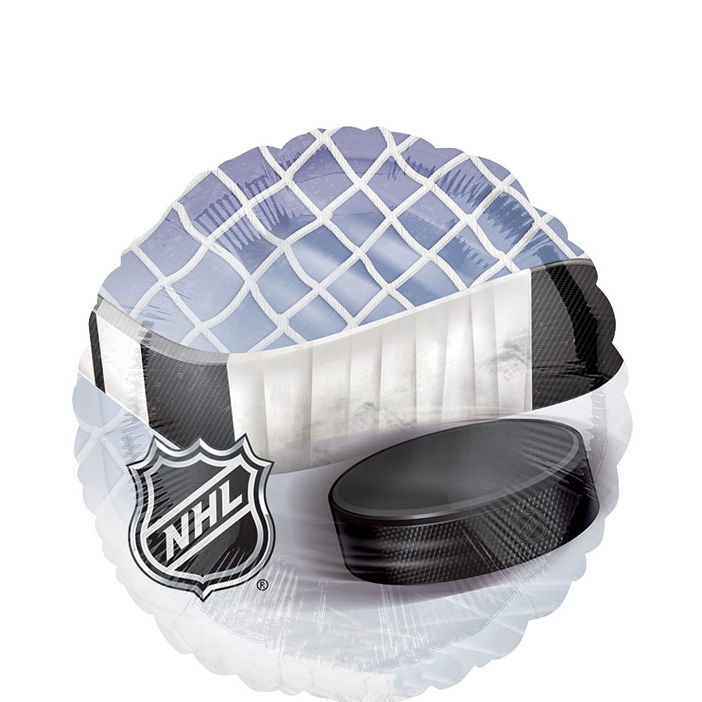 NHL Balloon Image #1