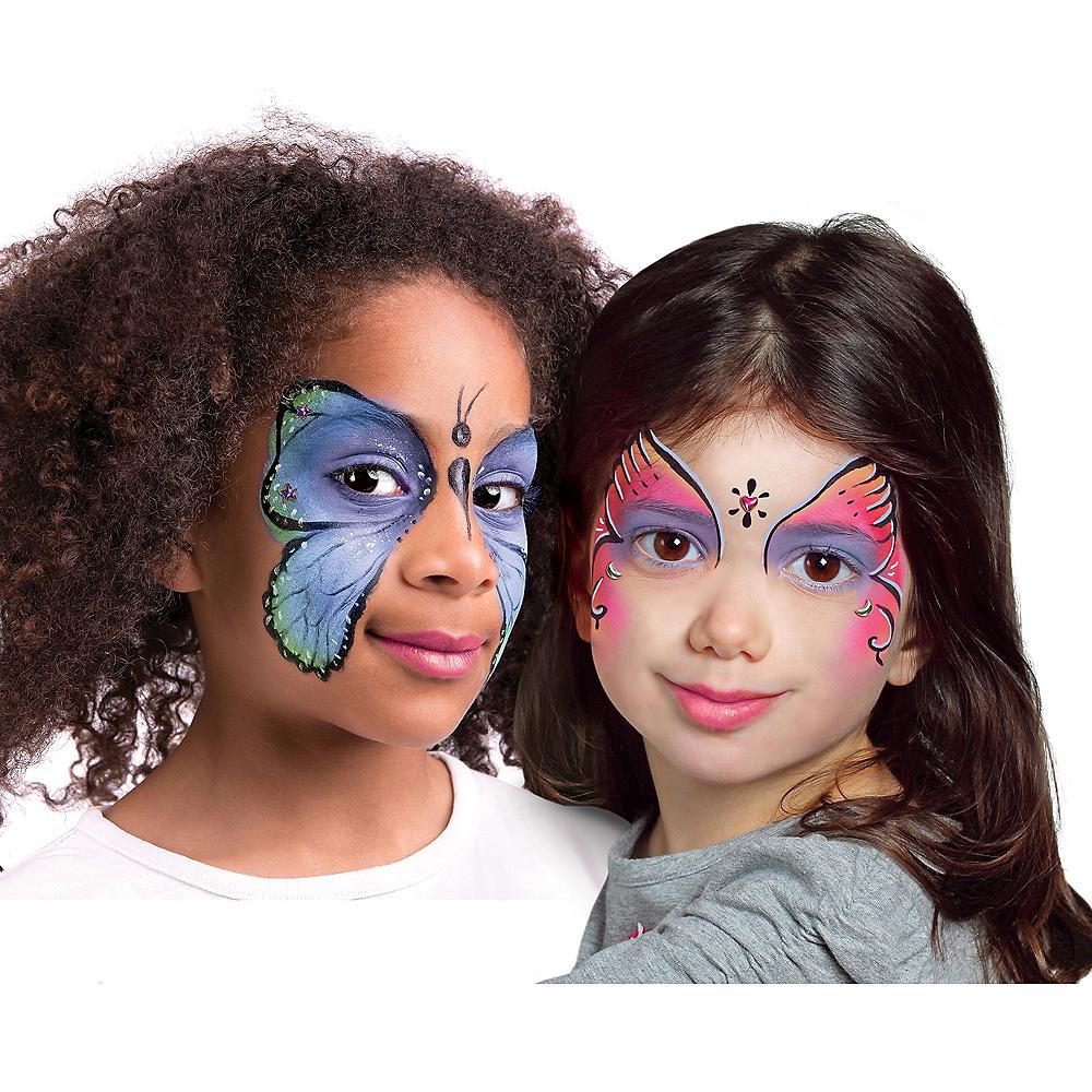 Princess Face Paint Kit Image #2