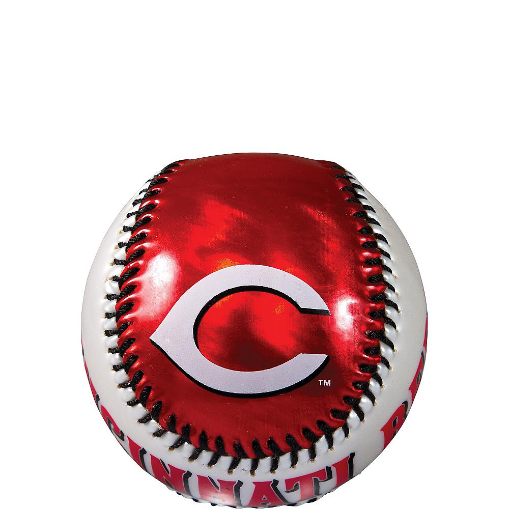 Cincinnati Reds Soft Strike Baseball Image #1