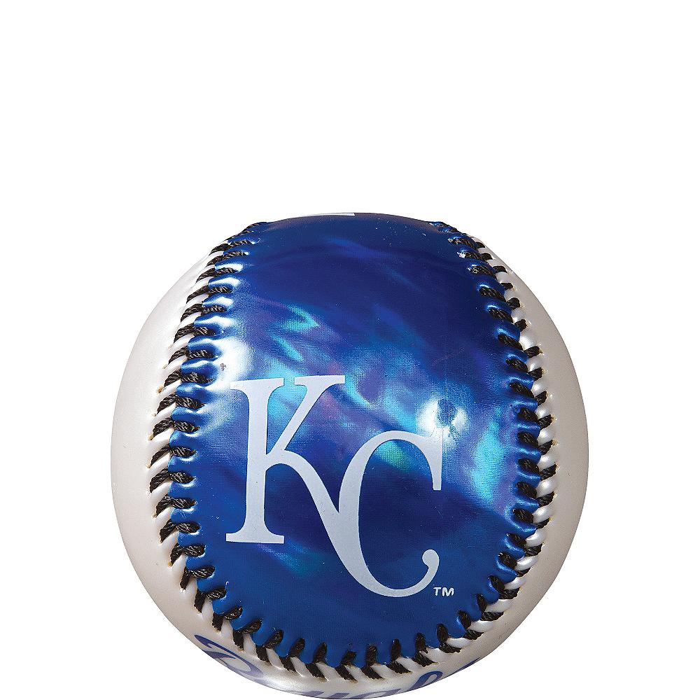 Kansas City Royals Soft Strike Baseball Image #1