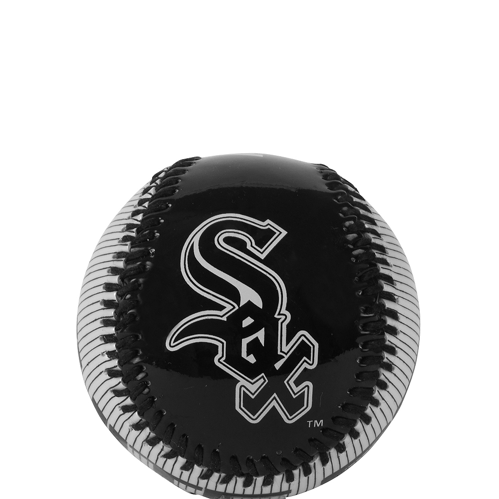 Chicago White Sox Soft Strike Baseball Image #1