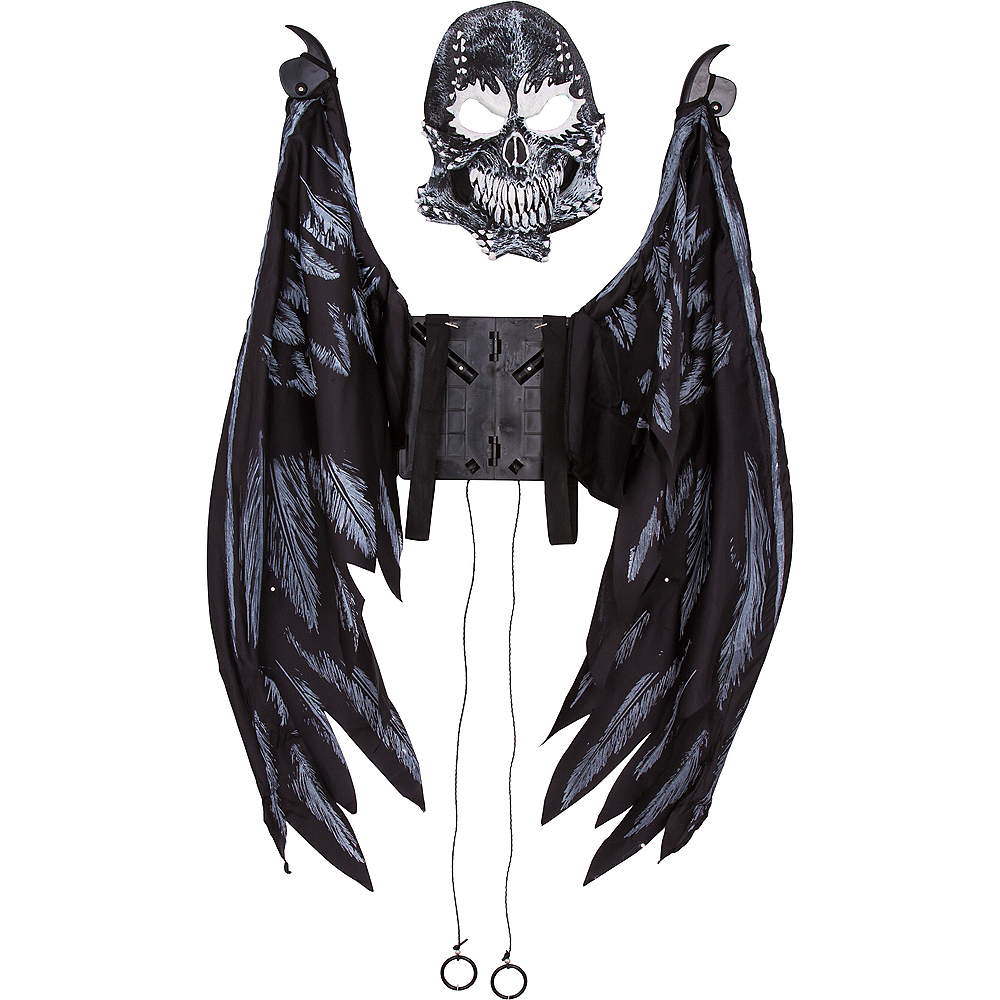Angel from Hell Accessory Kit Image #3