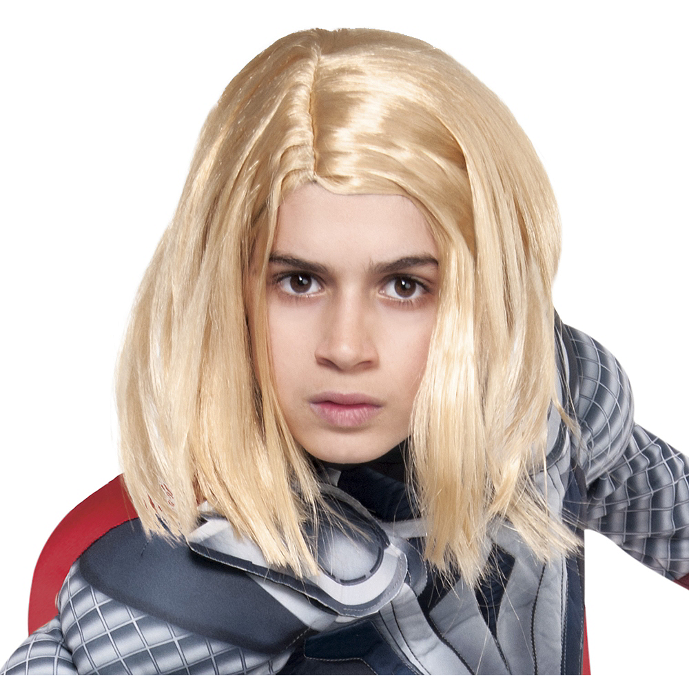 Nav Item for Thor Wig Image #1