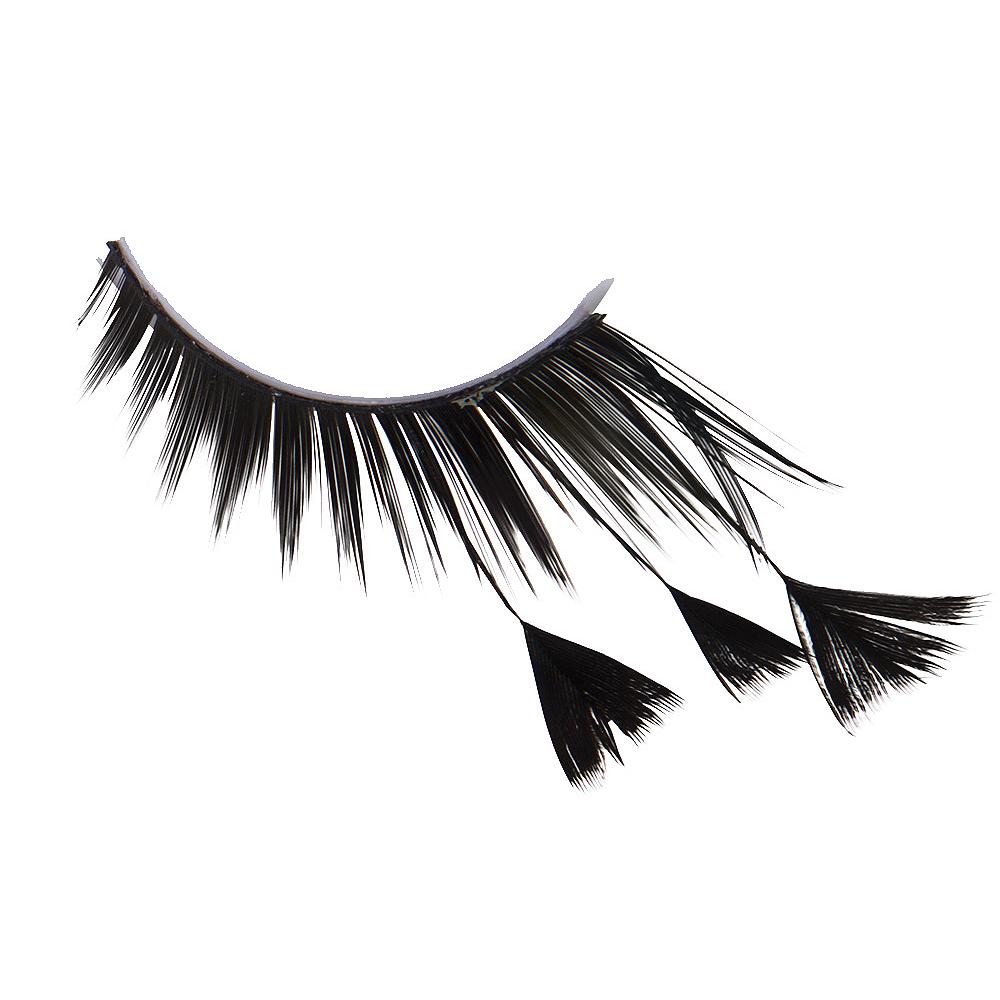 Ravenous False Eyelashes Image #2