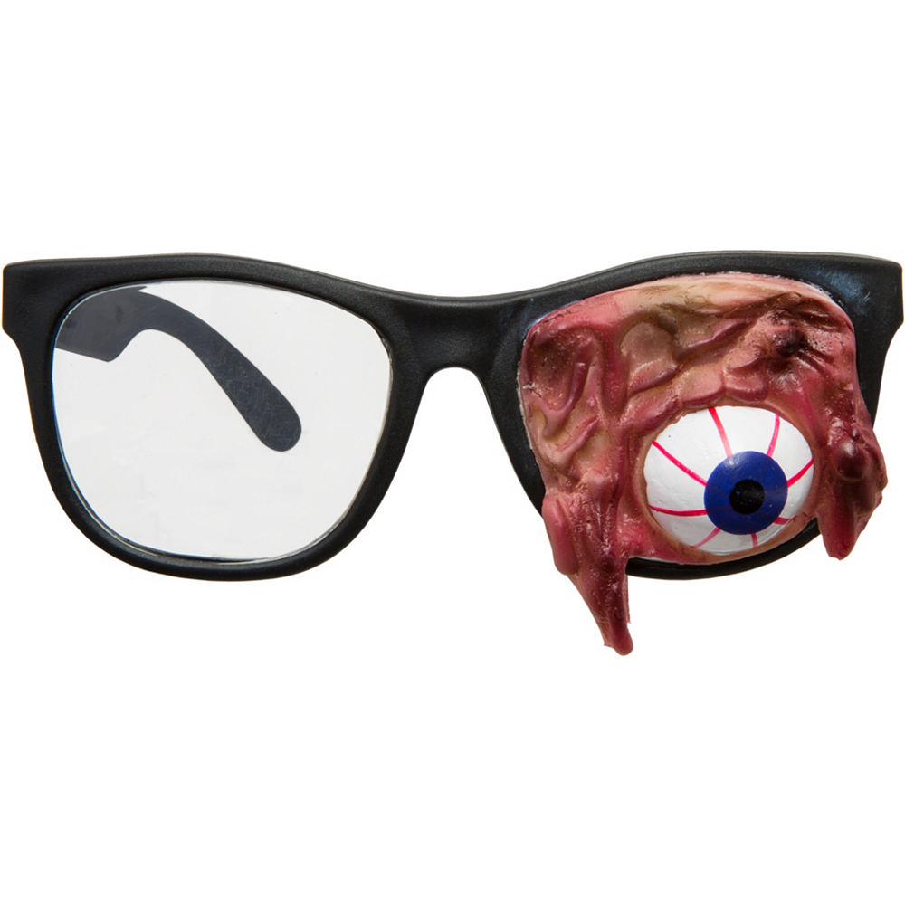 Child Zombie Glasses Image #1
