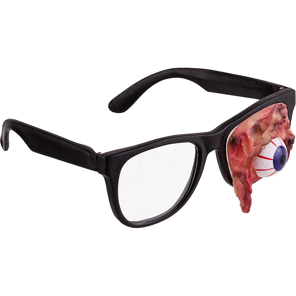 Child Zombie Glasses Image #2