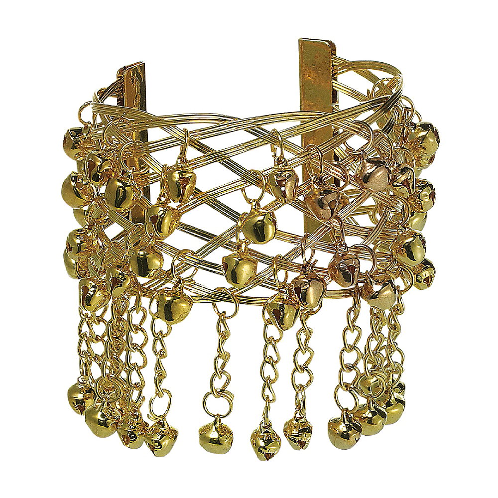 Nav Item for Gold Weave Bracelet Image #1