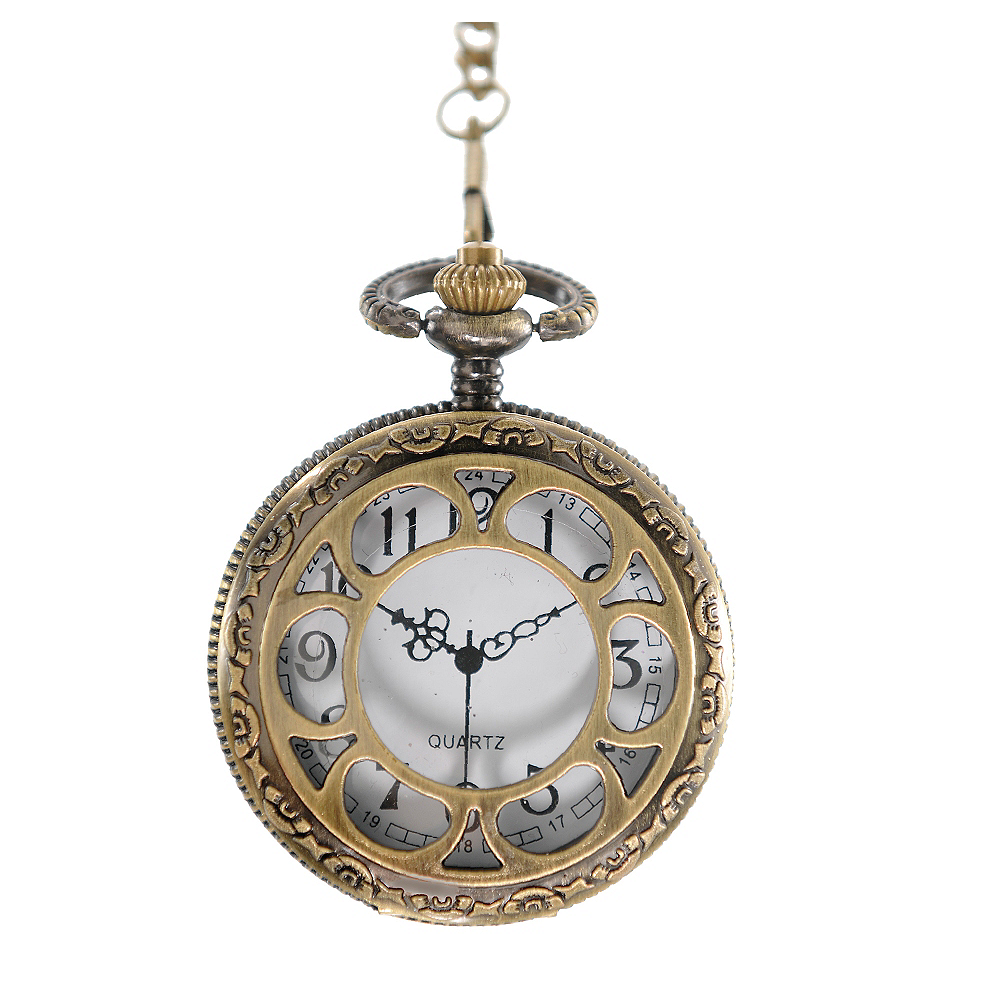 Retro Pocket Watch Image #1