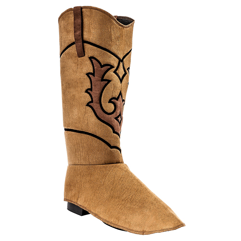 Cowboy Boot Covers Image #1