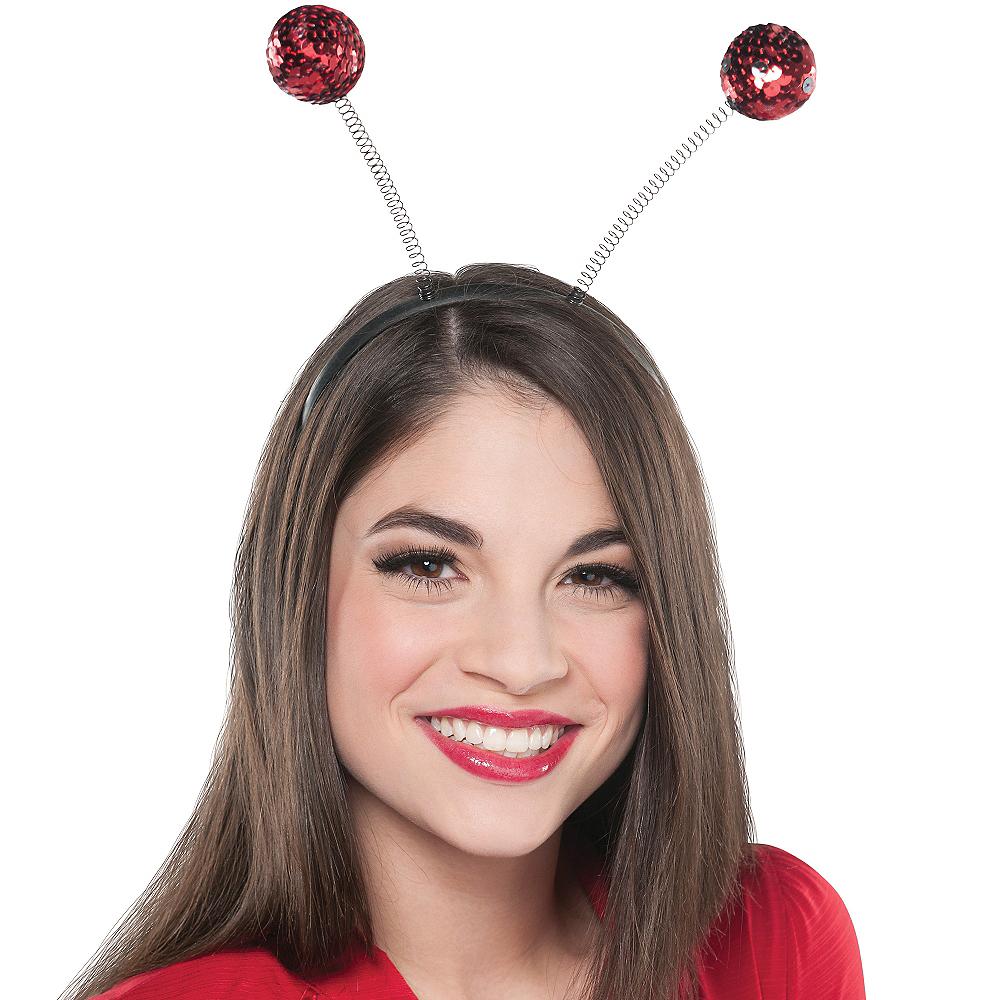 Ladybug Head Bopper Image #2