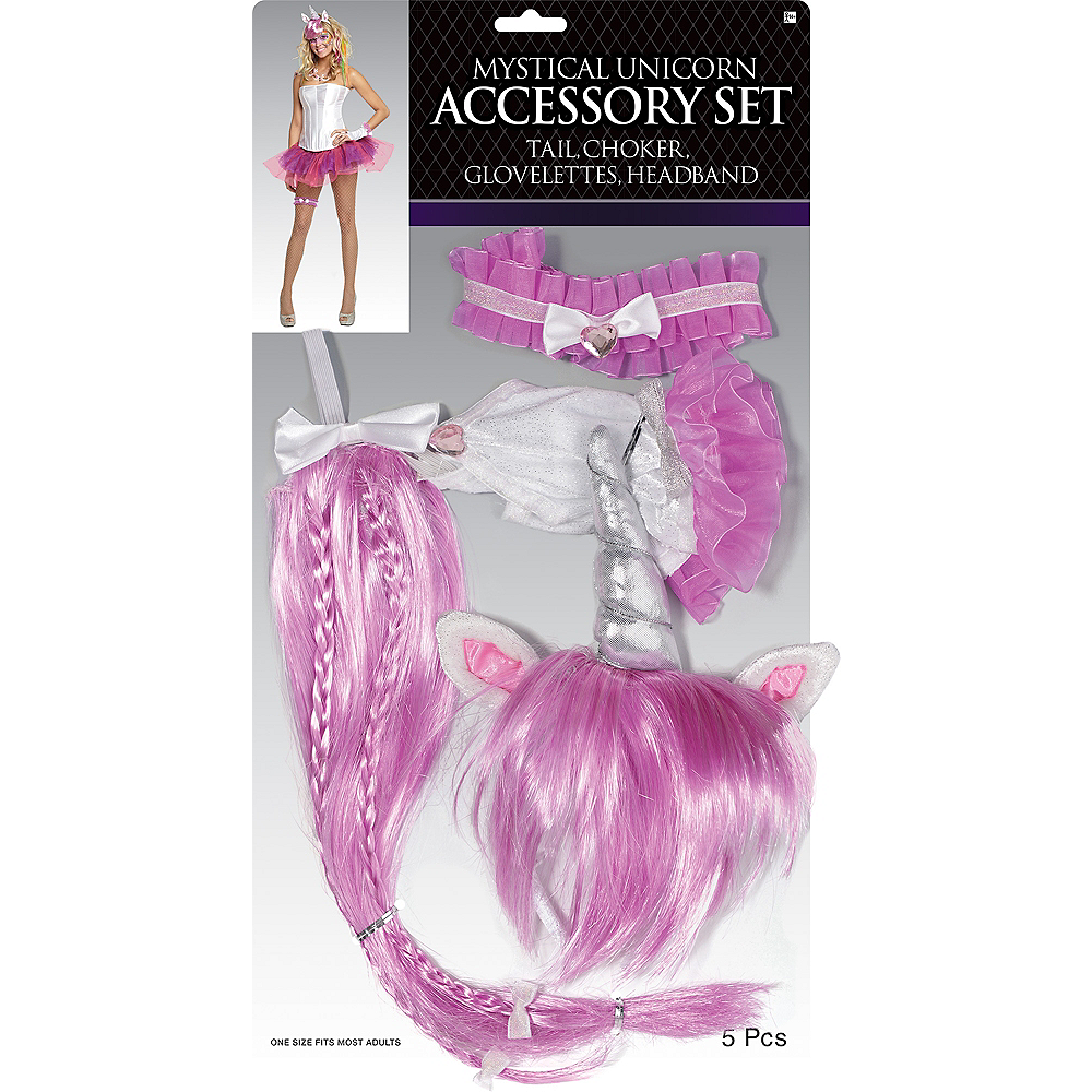 Mystical Unicorn Accessory Kit Image #3