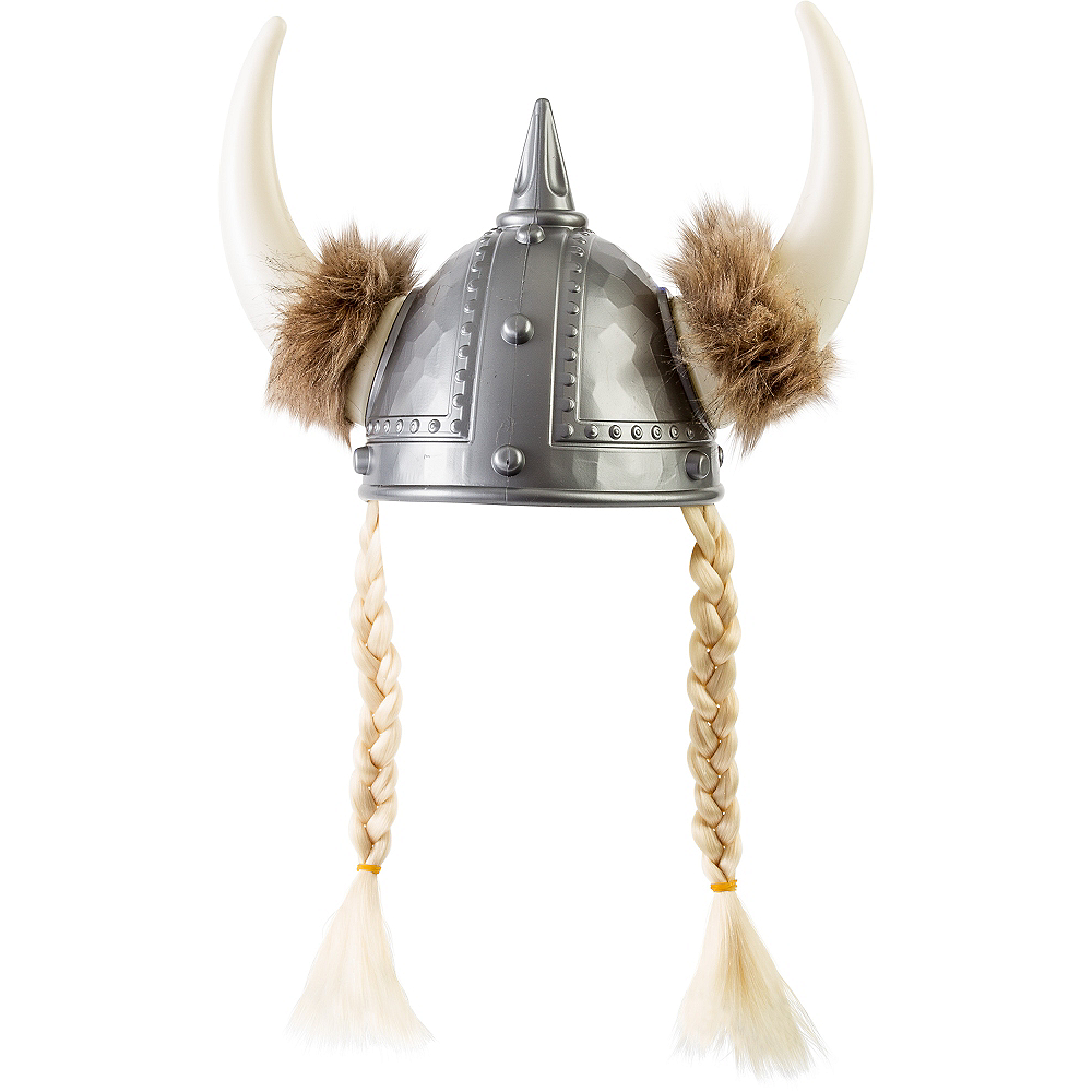 Nav Item for Vixen Viking Hat Image #1