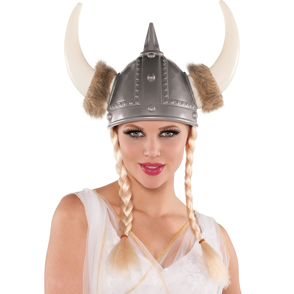 Nav Item for Vixen Viking Hat Image #2