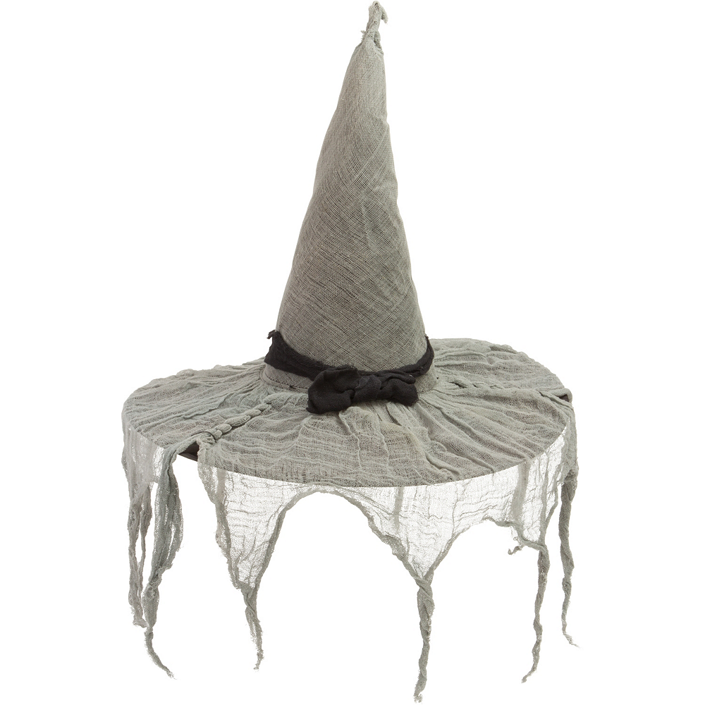 Tattered Witch Hat Image #1