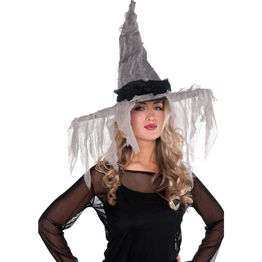 Tattered Witch Hat Image #2