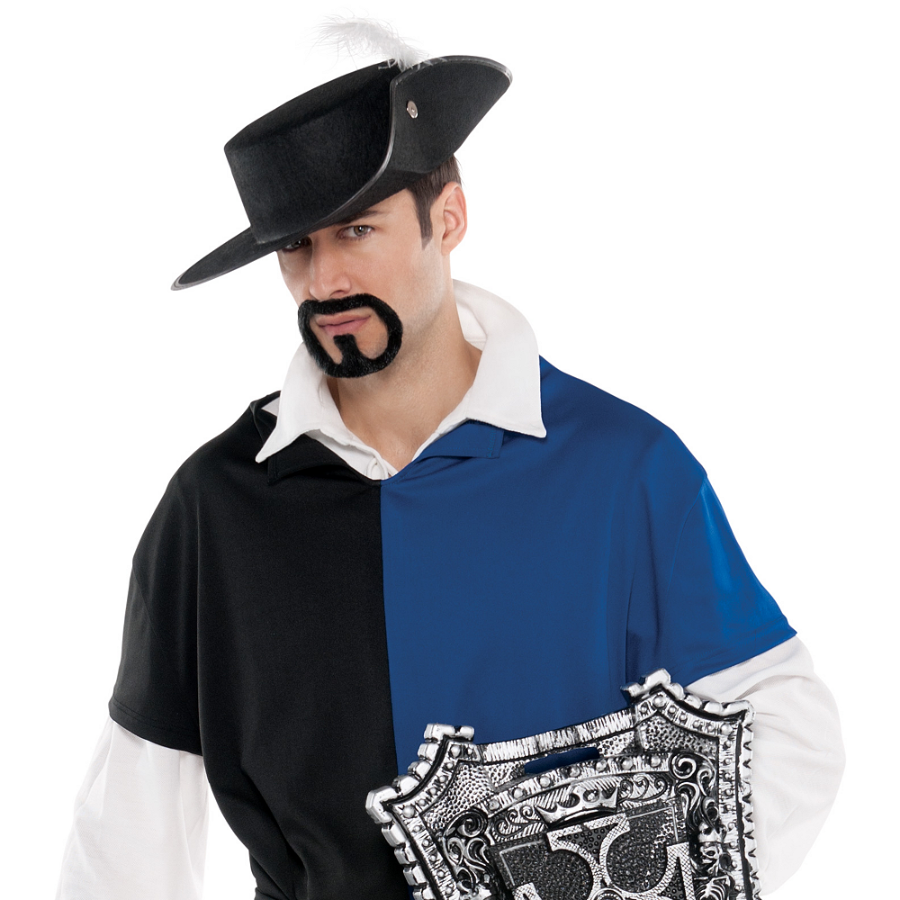 Musketeer Hat Image #2