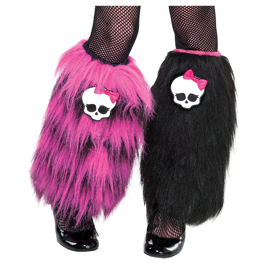 Outstanding Child Furry Monster High Leg Warmers Interior Design Ideas Apansoteloinfo