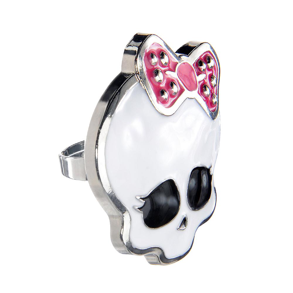 Monster High Skullette Ring Image #1