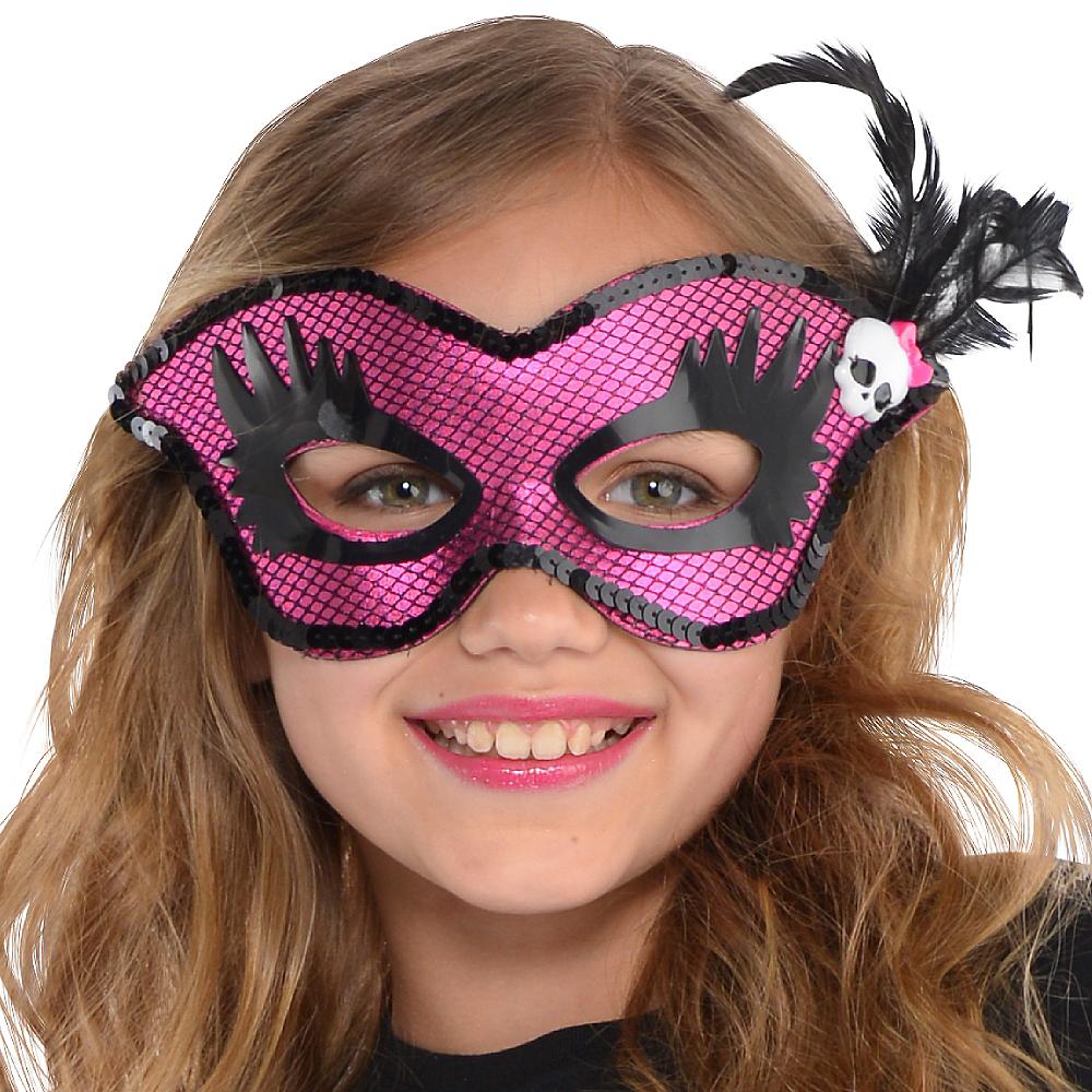Monster High Freaky Mask Image #2