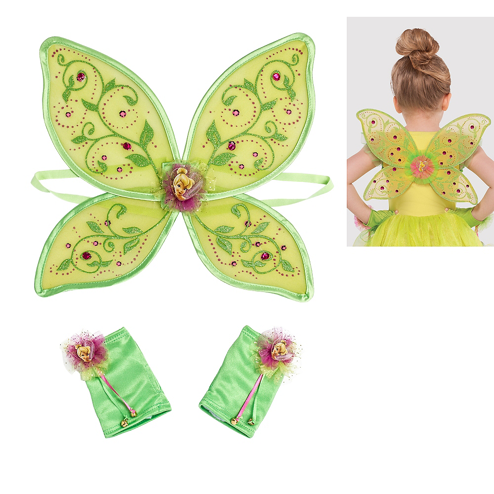 Tinker Bell Fairy Accessory Kit Image #1