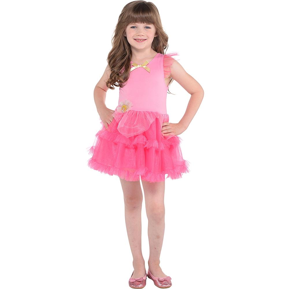 Girls Tutu Aurora Dress Image #1