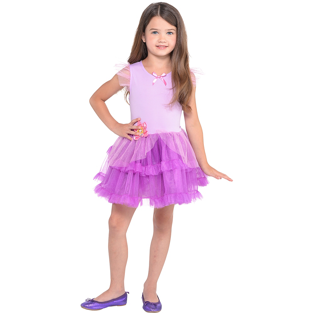 54dee484b Girls Tutu Rapunzel Dress Image #1 ...