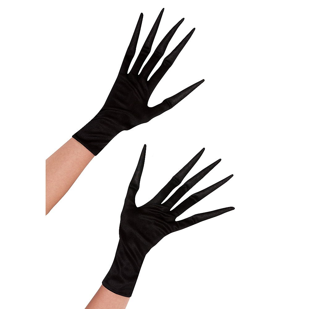 Long Fingered Gloves Image #1