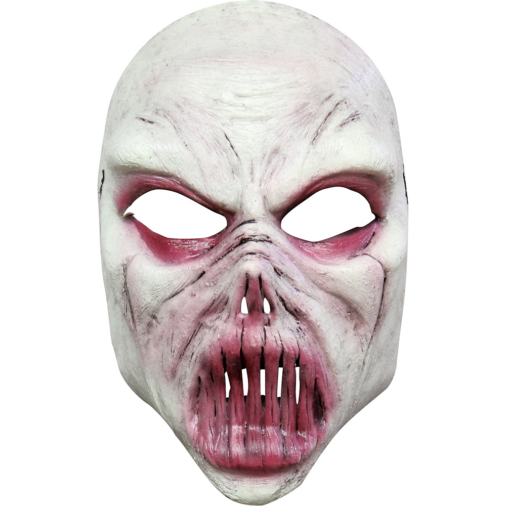 Ghoul Mask Image #1