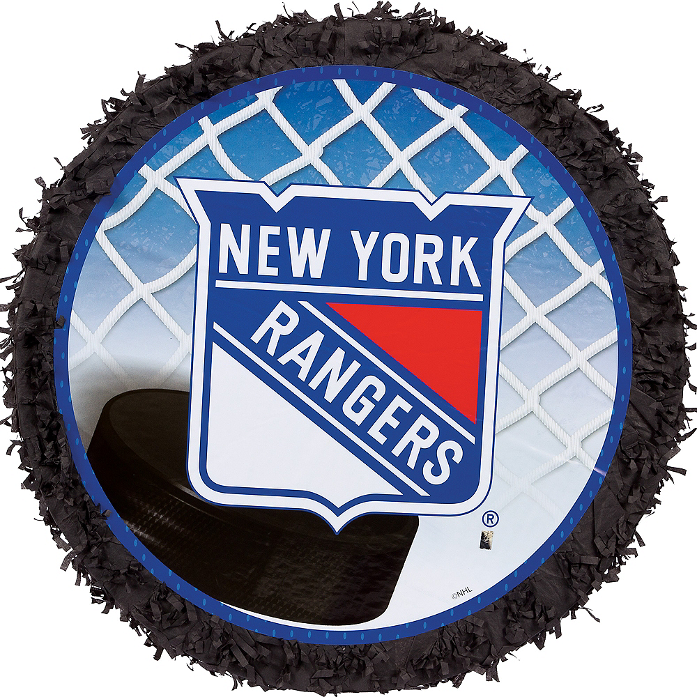 Nav Item for New York Rangers Pinata Image #1