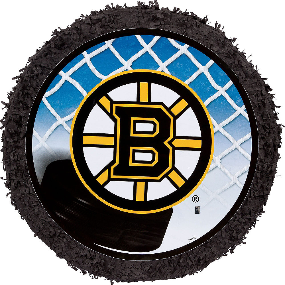Boston Bruins Pinata Image #1