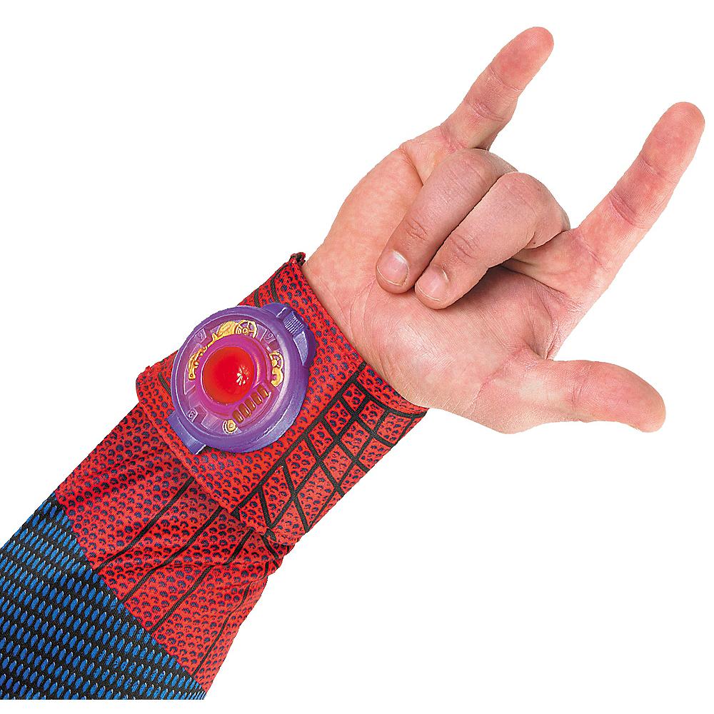 Adult Amazing Spider-Man Gauntlets Image #1