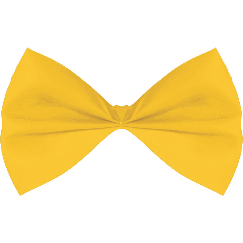 Yellow Bow Tie Image #1