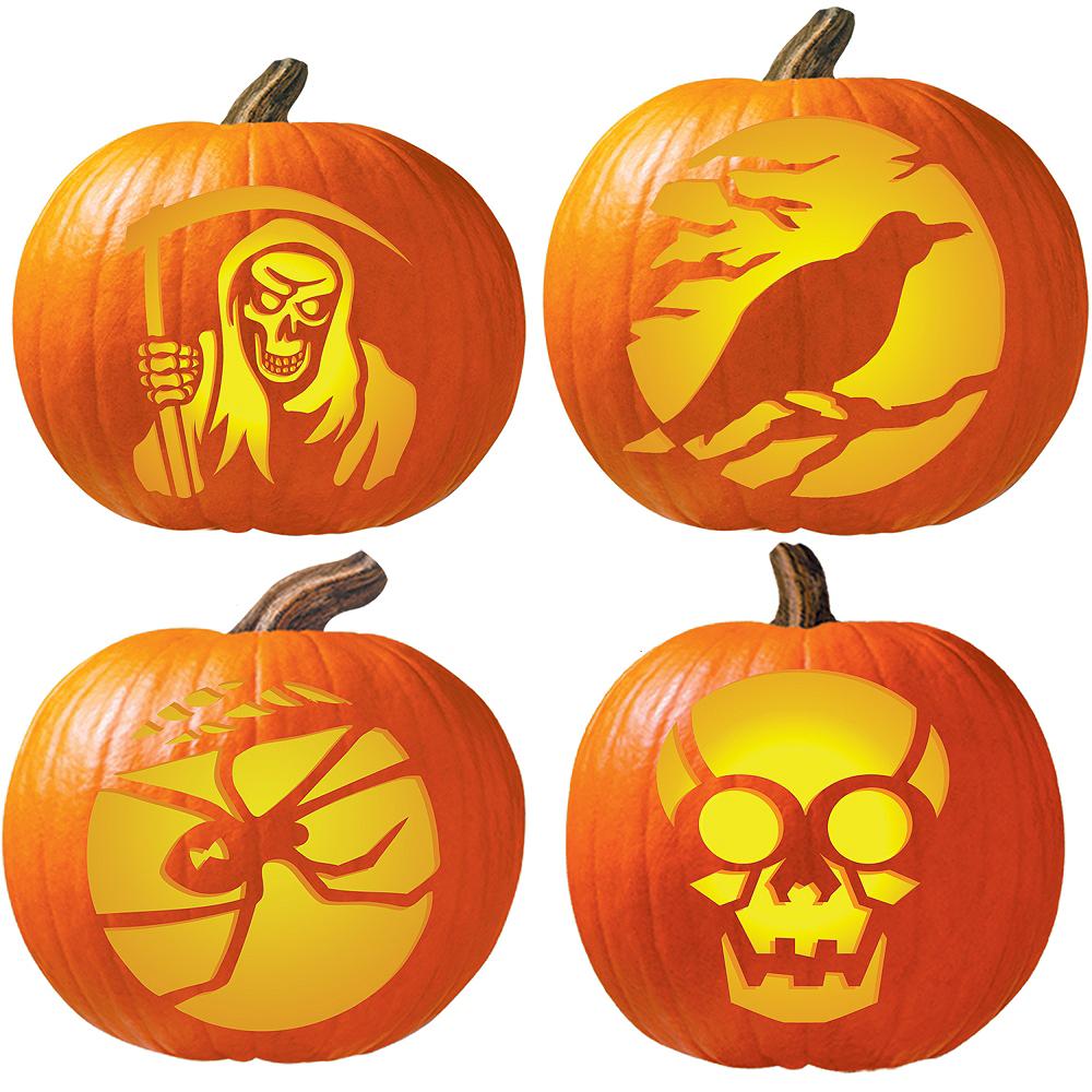Pumpkin Carving Kit 14pc Image #3