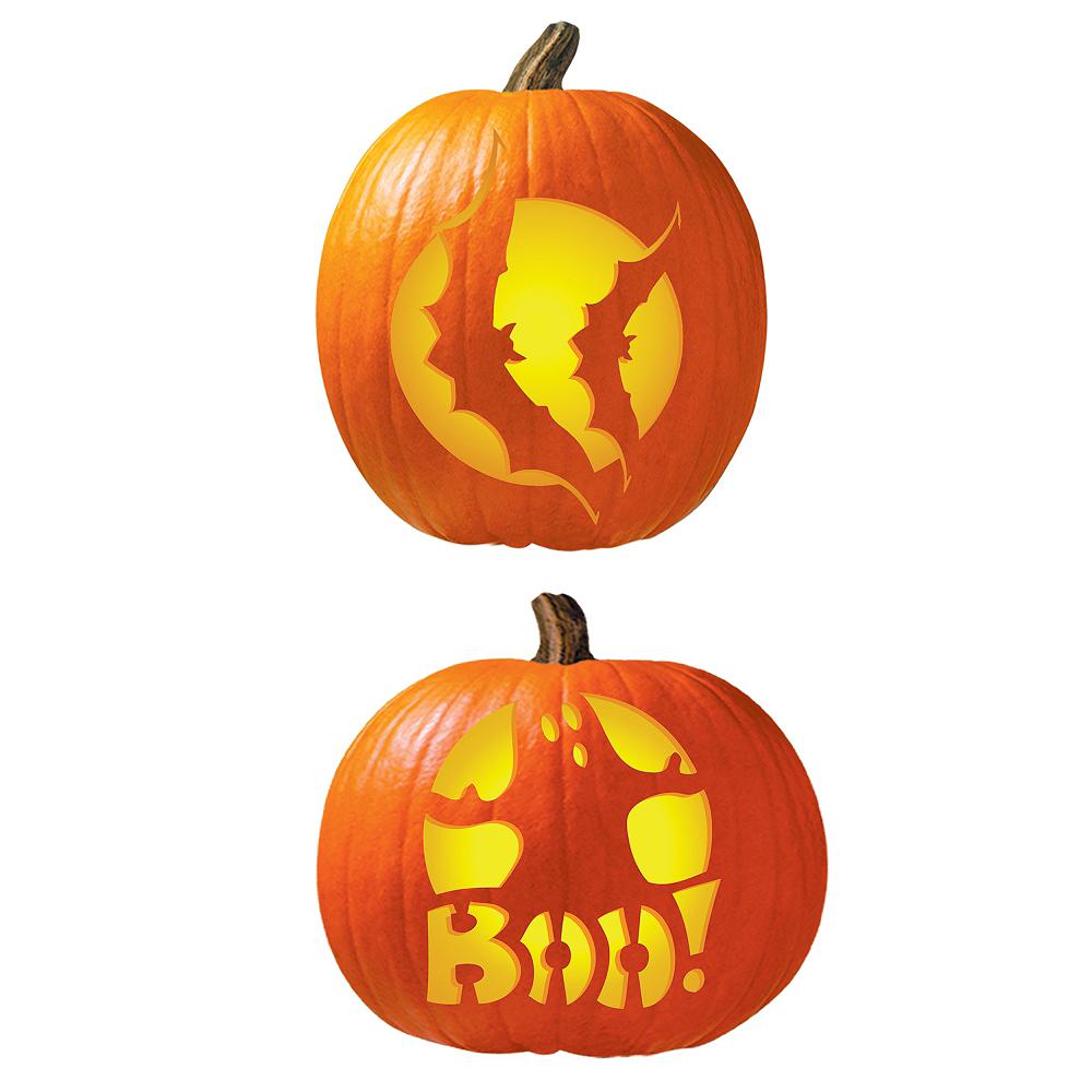 Pumpkin Carving Kit 14pc Image #4
