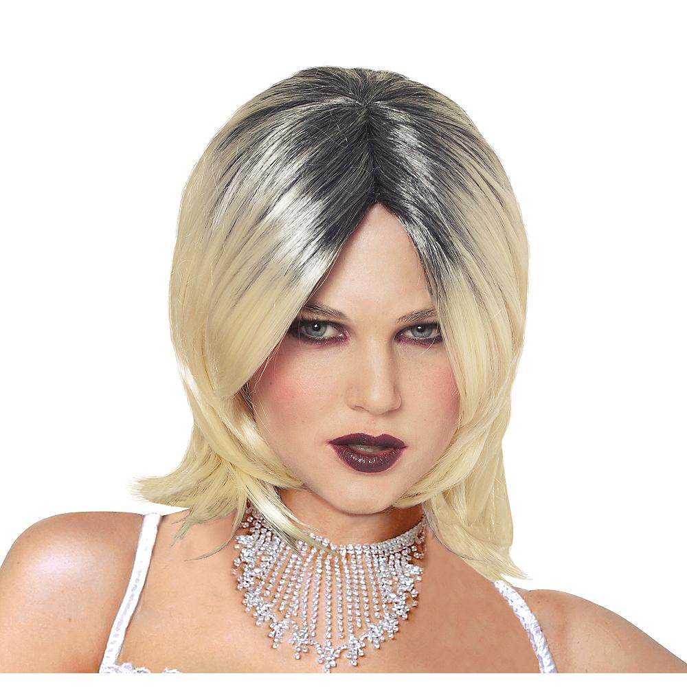 Evil Bride Wig Image #1