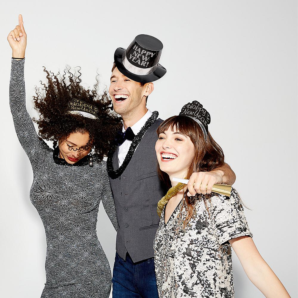 Kit For 50 - Elegant Celebration New Year's Party Kit Image #6