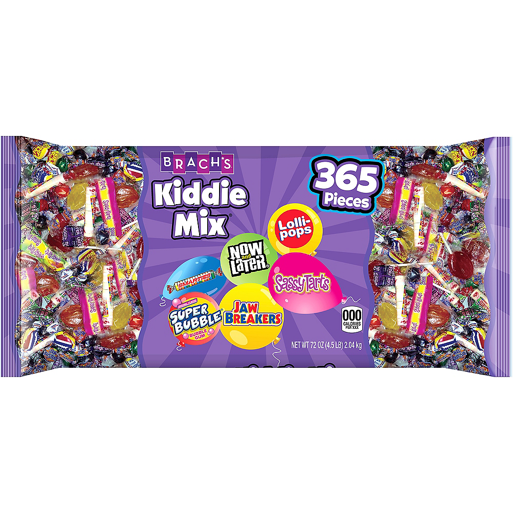 Farley's Kid's Mix Candy 365ct Image #1