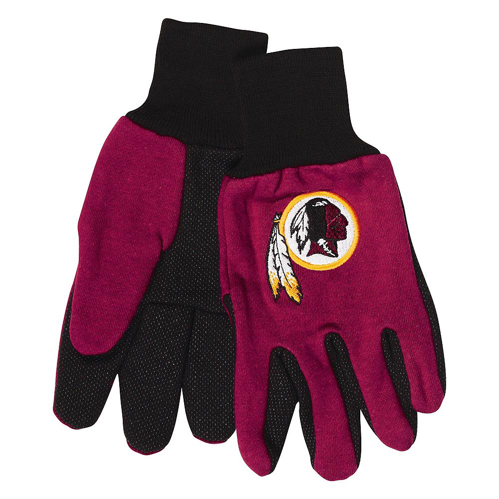 Washington Redskins Gloves Image #1