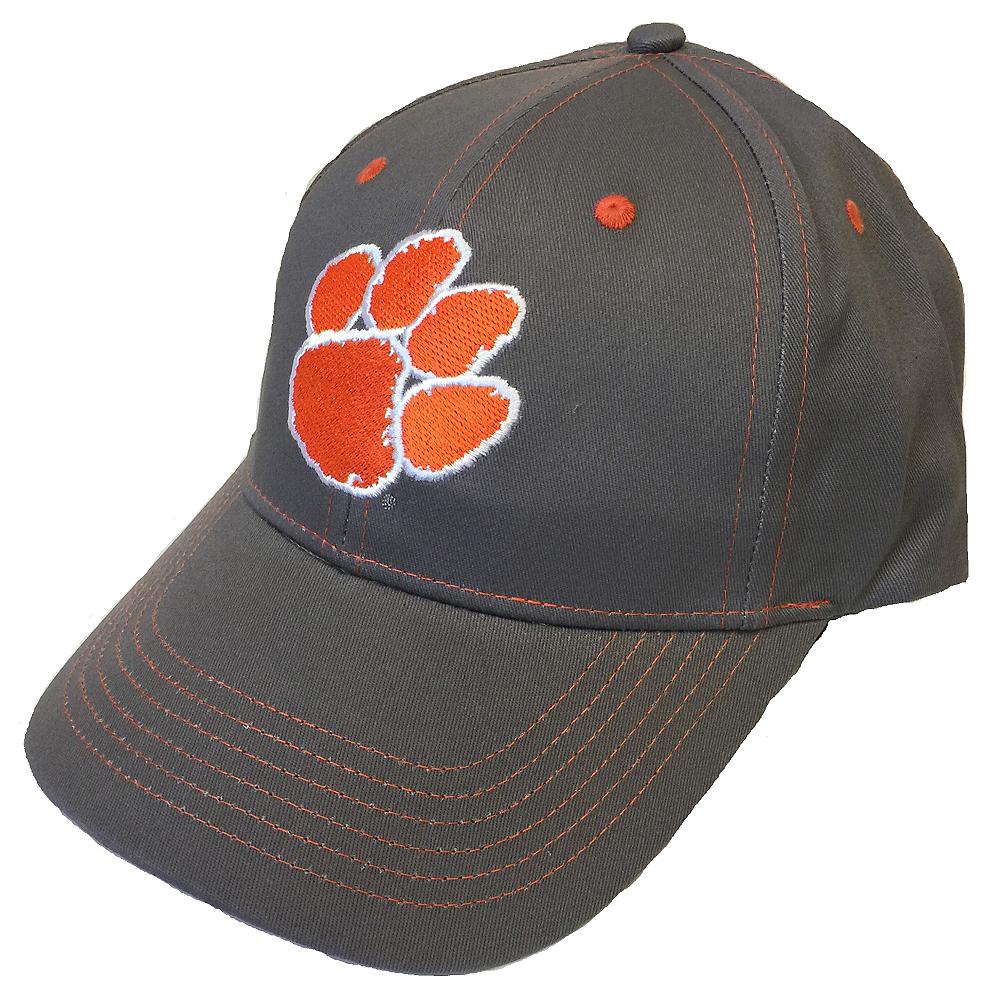 Clemson Tigers Baseball Hat Image  1 64e64de842cc